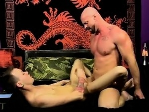 Twink movie of Mitch Vaughn\'s Rent-a-Twink company is thrivi