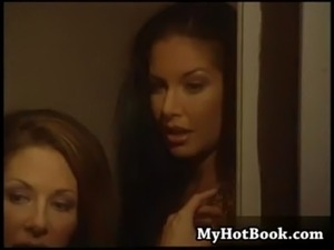 Charmane Star and Cheyenne Silver are bisexual lov free