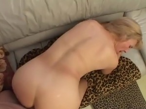 Kinky mature aged has Cocked.