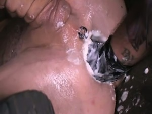 army girl giving sex