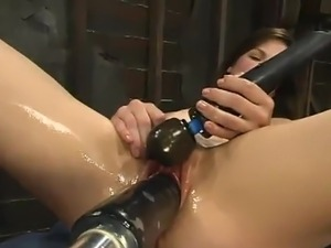 Screwing Machine is able to Take the hot Care Of Bobbi Starr