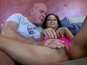 Stepdad Who Loves To Sniff