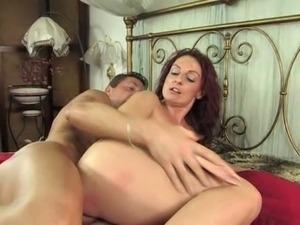 Итальянские мамки секс