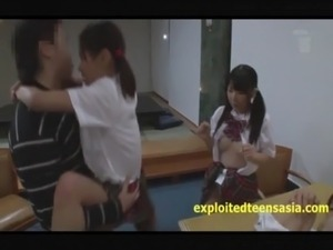 image Yuri aine delivery dick down uncensored jav