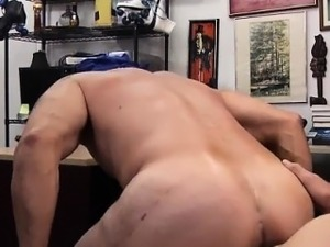 Hairy straight nude males gay Snitches get Anal Banged!