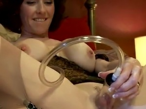 Wonderful black haired Siren Veronica Avluv Uses Some Devices