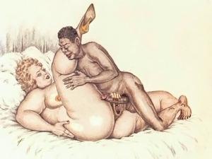 sexual cartoon fuck
