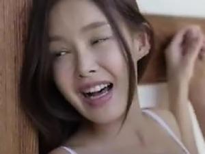 AsianSexPorno.com - Cute korean girl sex