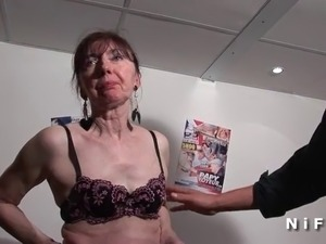 real anal fisting housewives