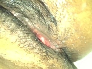 Meat my Indian BBW Wife