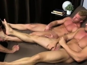 Hot cum eating off feet movies gay Ricky Hypnotized To Worsh