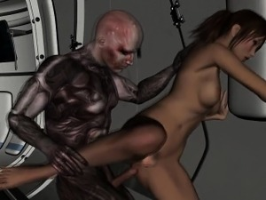 Alien movie sex