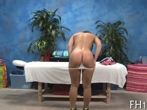 Hawt chick plays with schlong then gets nailed hard