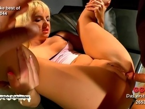 German Goo Girls - Messy Compilation