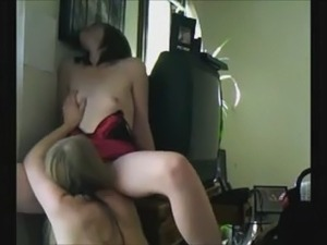 Amateur Lesbian Homemade Webcam Video