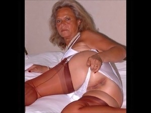 Granny Pussy Compilation
