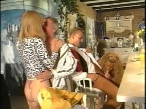 Hot nice german women, the nine-ties