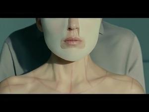 Elena Anaya in The Skin I Live In