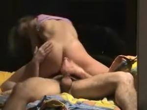 Cum on my Asshole