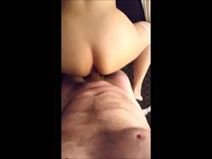 Some hot doggy style with my curvy friend - Part 1