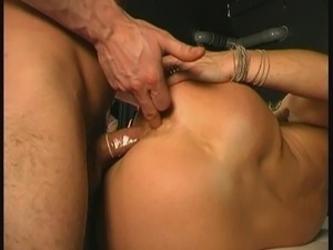 amazing handjob video french