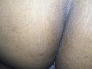 Ebony Milf Anal Stretched