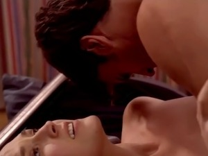 Mary LeGault Sex Scene From Life On Top