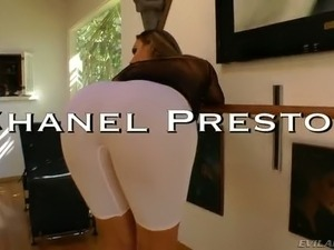 The most captivating big ass compilation with horny bitches is right here