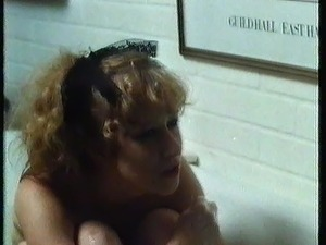 Helen Mirren in the Bath, Topless & Hairy