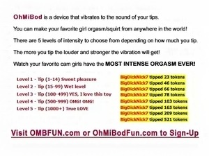 Crazy OMBFUN Vibe Dildo Fucking WANT YOU TO MAKE HER SQUIRT