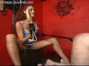 Mistress Sabrina Fox amazon femdom MJ online since 2004