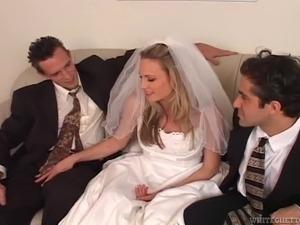 free bride fuck videos