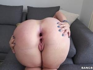 home made video ass