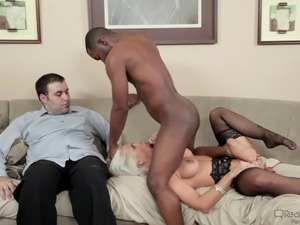 black guy grils pussy