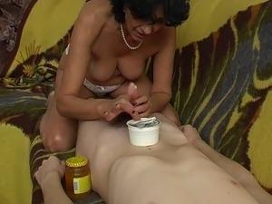 Russian mom 3
