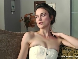 Keira Knightley nude and sexy