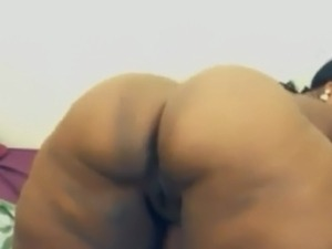 Too much ass to handle