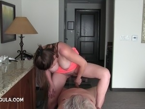Multiple Orgasms - Azzurra