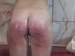 The Spanking that Changed Her Life!