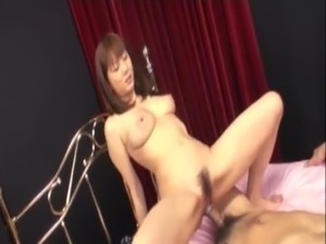 Uncensored Japanese Girl Strip and Fuck