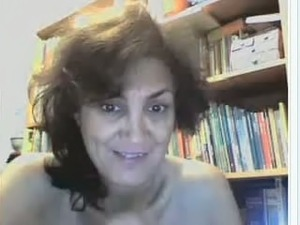 Webcam Tetona Isabel