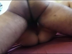 Hairy amateur wife quickie missionary lunchtime