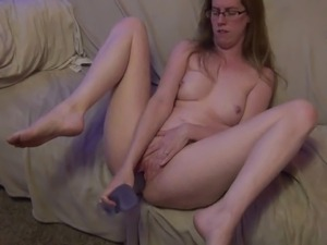 Squirting Milf Close up