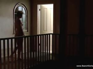 Nastassja Kinski Nude Compilation - Cat People - HD