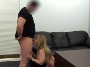 This hot MILF with big tits derives pleasure from passionate sex