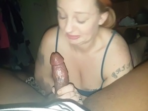 Black cock for lonely mom Ella 50
