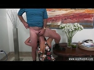 Old man and girl and old couple sex xxx Frankie&#039_s a hasty learner!