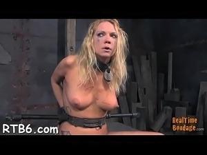 Crazy servitude porn