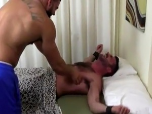 Mature man gay foot fetish first time Billy & Ricky In 'Bros & Toe