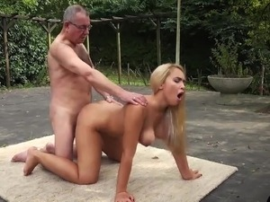 Old Young Babes Big Natural Juicy Tits Young boobs fucking